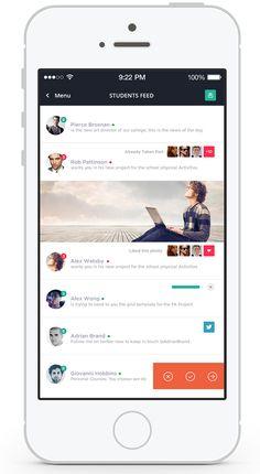 Daily Mobile UI Design Inspiration #138