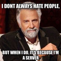 How could I not? #serverproblems