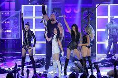 "Olivia Munn Brings Taylor Swift's ""Bad Blood""...: Olivia Munn Brings Taylor Swift's ""Bad Blood"" & Her Own Squad To Lip Sync… #OliviaMunn"