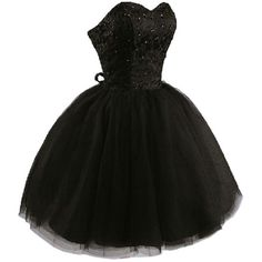 Lovely Short Black Sweetheart A Line Prom Dress Cwb0112 (525 BRL) ❤ liked on Polyvore featuring dresses, black, sweetheart cocktail dress, a line prom dresses, sweetheart neckline short dress, a line sweetheart dress and sweetheart neckline cocktail dress
