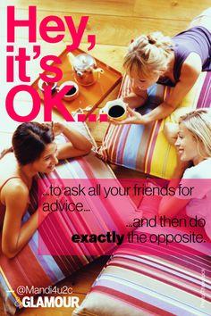 Hey, it's OK!