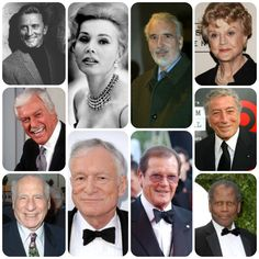 10 celebrities, still alive today, that are older than sliced bread