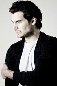 Henry Cavill on Pinterest | Man of Steel, Christian Grey and Superman