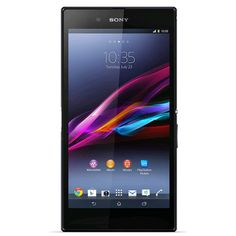 Sony Xperia Z Ultra C6833 (SIMフリー LTE , 16GB, Black)   EXPANSYS商品番号: 251963