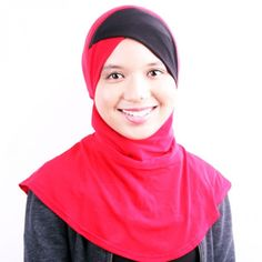 NANI Lycra Duotone Inner Tudung in Red, Brand: NANI Product Code: NA10048ITLARD Availability: In Stock Order through Whatsapp/SMS: 019-292-5245 Expected delivery time (2-3 working days) RM30