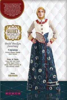 tuneeca muslim dress