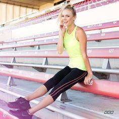 Active style / Samantha Cannon / Lorna Jane