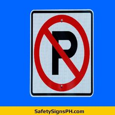 Installing the right parking signs in the Philippines is essential, especially when it comes to helping drivers and . Park Signage, Parking Signs, Chicago Cubs Logo, Lululemon Logo, Philippines, Things To Come, Logos, Safety, Security Guard