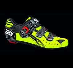 "2013 SIDI Genius 5 Fit road shoes.  This is a ""must"" purchase for spring!"