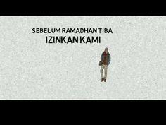 Kata kata maaf sebelum Ramadhan - YouTube Ramadan