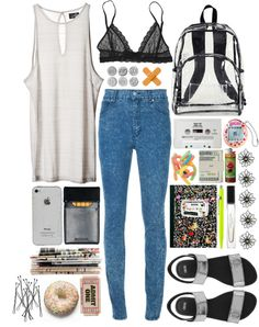 """Untitled #29"" by kinky-rick ❤ liked on Polyvore"