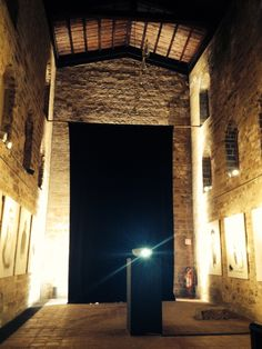 I Santissimi - Palazzo Riso - Palermo