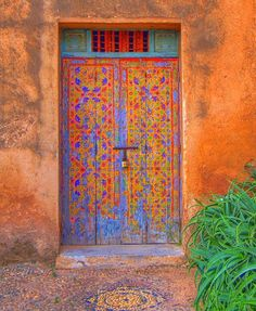 Fez, região de Fez-Boulemane, Marrocos. Uma requintada obra de arte, sem dúvida!