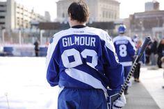 Best Leaf Ever-Killer Toronto Maple Leafs, Hockey Players, Leaves, Amazing Man, Sports, Fashion, Hs Sports, Moda, Fashion Styles