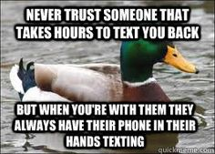 good advice duck meme quickmeme and every other gift