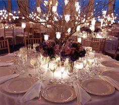 unique-fall-wedding-reception-ideas by Sara Jordan1, via Flickr