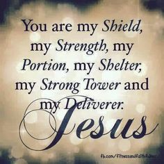 Lord Jesus! You are my everything, my all in all, everything I will ever need! Thank You sweet Lord. Amen!