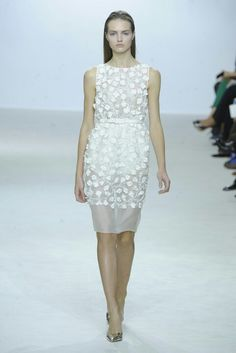 giambattista valli 2013 Spring Fashion