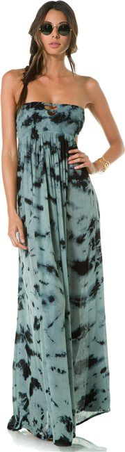 LUCIA RESORT MAXI DRESS  Womens  Featured  May Catalog | Swell.com