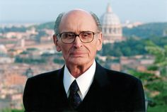 John Felice, Founder of the Loyola University Rome Center