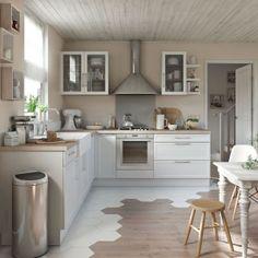 Cucina bianca classica: candore e charme senza tempo