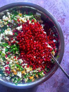 Quinoa, Salsa, Favorite Recipes, Cooking, Ethnic Recipes, Dinner Ideas, Eat, Drink, Bulgur