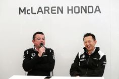 長谷川祐介 「ホンダとマクラーレンを隔てる線はもうない」  [F1 / Formula 1]
