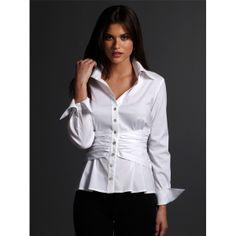 Finley blouse