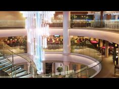 NCL's Breakaway debuting May 2013. Want a balcony or suite...contact us www.voltvacations.com