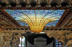 Palau de la musica by Paula Bryce #barcelona