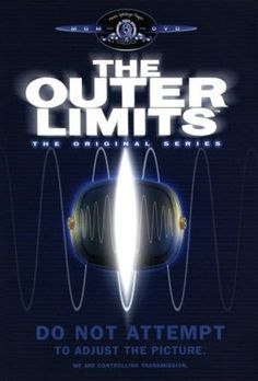 Top 25 Sci-Fi Tv Show countdown #12 The Outer Limits