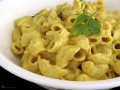 Cestoviny s kesu omackou Garam Masala, Macaroni And Cheese, Indie, Pasta, Ethnic Recipes, Food, Mac And Cheese, Essen, Meals