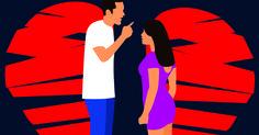 6 señales seguras de un divorcio