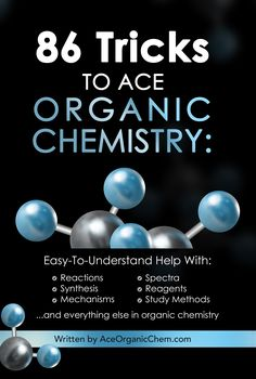 Get access to the best organic chemistry help ASAP: