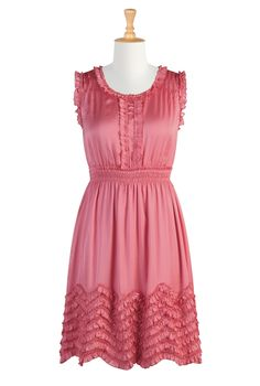 Is this a perfect dress to wear to Elieces wedding?