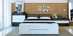 Tips in Choosing a Headboard Design for your Bed