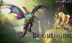 http://oyunpark.co/2015/01/25/karsinizda-warcraft-evreninden-nexusa-transfer-olan-brightwing-the-faerie-dragon/ Heroes of the Storm'da yer alan kahramanları sizlere tanıtmaya devam ediyoruz Bugün sizlerle Warcraft evreninden support hero olarak Heroes of the Storum'un Nexus evrenine gelmiş olan Brightwing the Faerie Dragon'ı tanıtmak istiyoruz