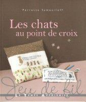 "(1) Gallery.ru / NINULYKA - album ""Les chats au point de croix"""
