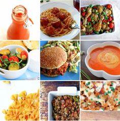 17+ PRESSURE COOKER Tomato Recipes|