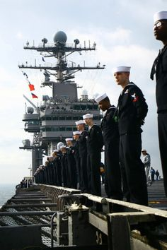 Coming home, US Navy, military