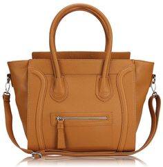 celine look alike bag ebay Womens Ladies Designer Leather Style Tote Satchel Shoulder Bag Crossbody Handbag | eBay