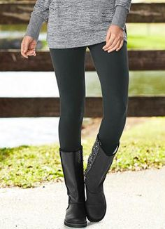 Legging (Cinza)