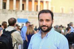 Δήλωση υποστήριξης Κ. Χαλιορή για την υποψηφιότητα των Δελφών 2021 - ΑΜΦΙΣΣΑ - ΣΤΕΡΕΑ ΕΛΛΑΔΑ