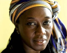 """What I do as a filmmaker and writer is listen attentively to what these brave women say. I listen, record their testimonies, and then broadcast their experiences to as many people as possible, so that we learn from their incredible resolve to live. We learn and, hopefully, we never forget.""""    Yaba Badoe is a filmmaker and author of True Murder"""