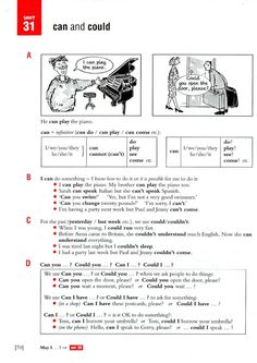 Cambridge Essential Grammar in Use Improve English Grammar, English Grammar Rules, Advanced English Vocabulary, English Grammar Worksheets, English Verbs, Learn English Words, English Phrases, Grammar Lessons, English Language Learning