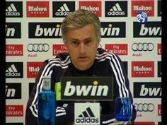 "Mourinho: ""My goal for 2013 is to win every game that we play"""