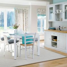 20 Charming cottage-style kitchen decors - Home Decorating Trends