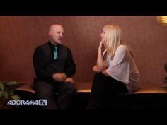 Exclusively on AdoramaTV: reDefine Show with Tamara Lackey and Photographer and Photoshop Expert Dave Cross