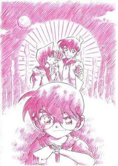 Detective Conan 4