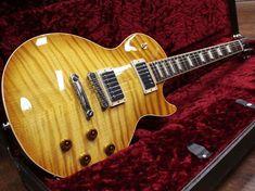 2017 Gibson Les Paul Standard T Honey Burst Electric Guitar Free Shipping E1985 | Musical Instruments & Gear, Guitars & Basses, Electric Guitars | eBay!